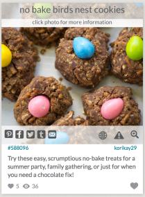 Birdsnestcookies foodgawker