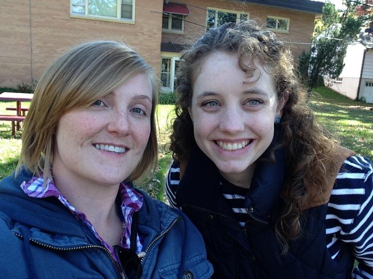 Caroline and Me
