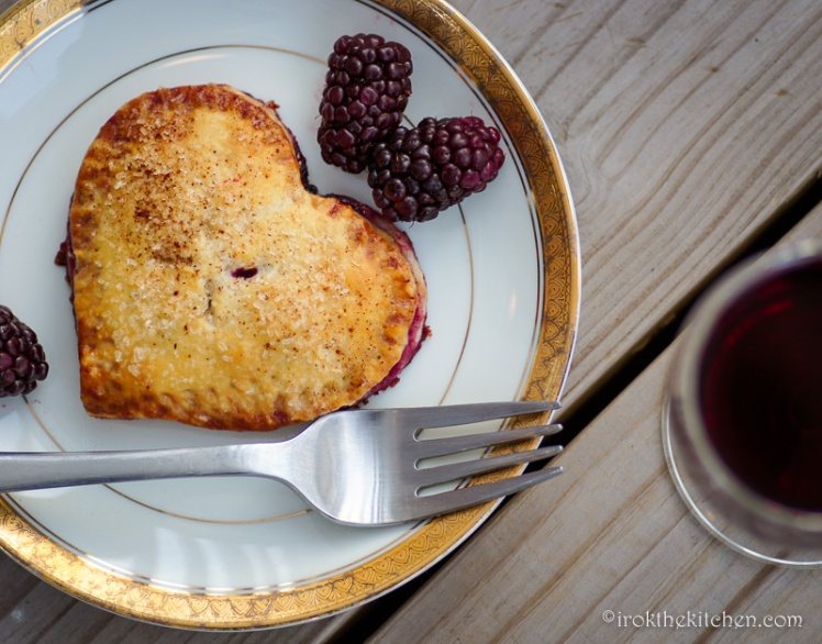 Blackberry Handpies-21