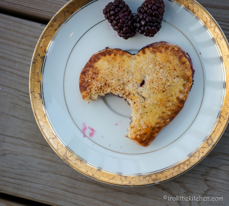 Blackberry Handpies-23