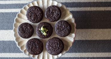 Zucchini Muffins 7