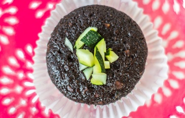 Zucchini Muffins  8