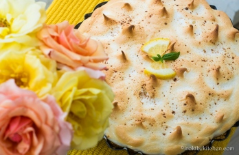 Lemon Merengue Pie-24