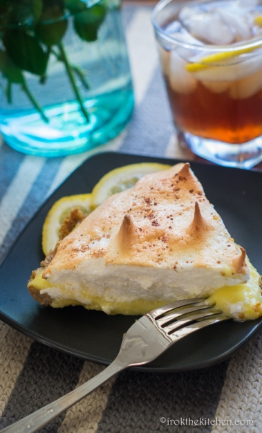 Lemon Merengue Pie-26