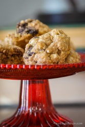 Oatmeal Raisin Cookies-18