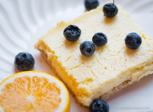 Lemon Cheesecake Bars-26