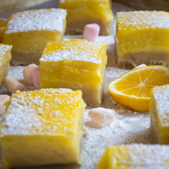 Lemon Bars-14