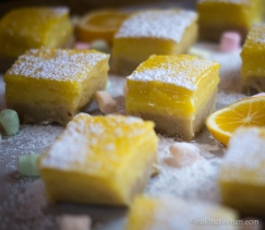 Lemon Bars-19