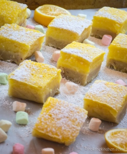 Lemon Bars-6