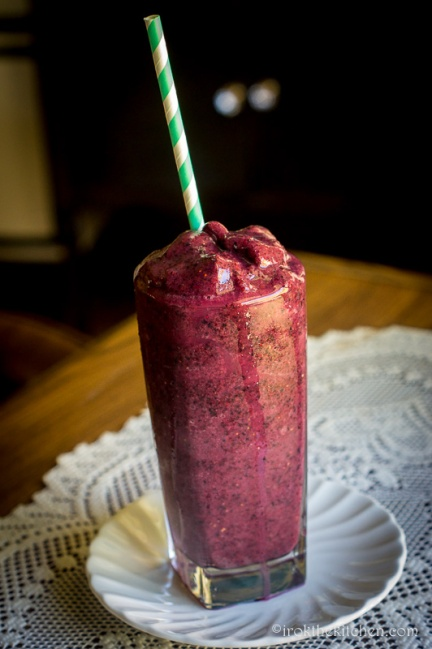 Berry Smoothie-2