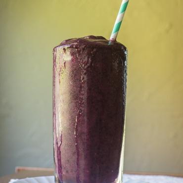 Berry Smoothie-3