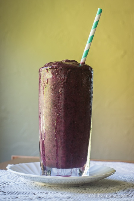 Berry Smoothie-3