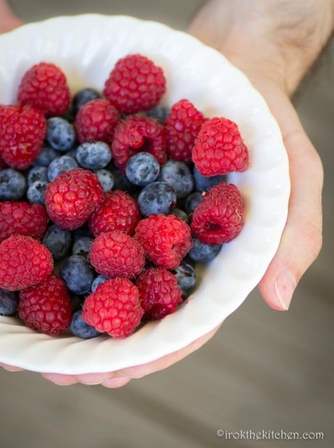 Berry Smoothie-5