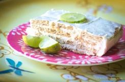 Keylime IceBox Cake-2