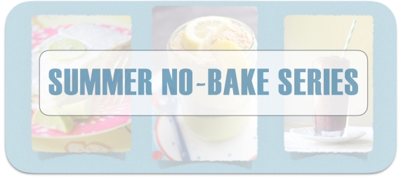 summer NO-BAKE