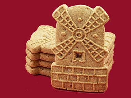 windmill-cookies