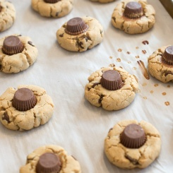 gluten-free-peanut-butter-chocolate-cookies-6